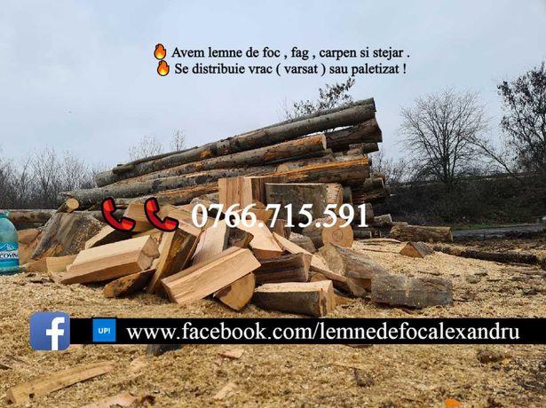 Alex Forest Group - Lemne de foc de calitate