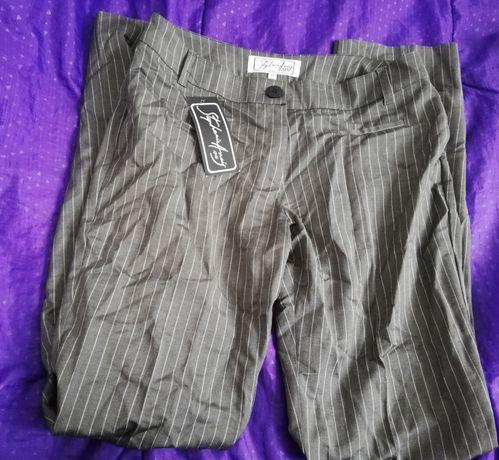 Pantaloni noi marimea 36