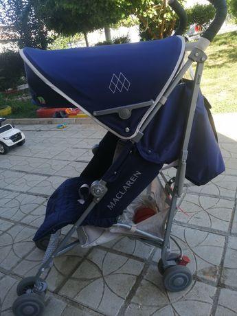 Детска количка Maklaran Quest