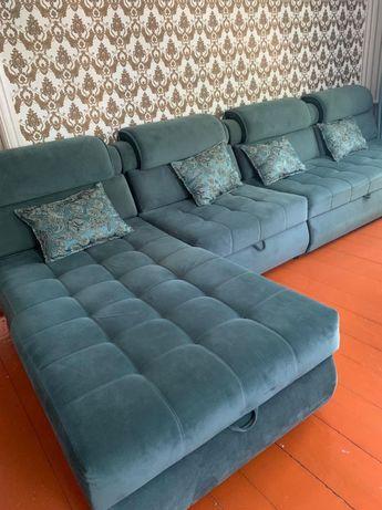 Продается отличный диван