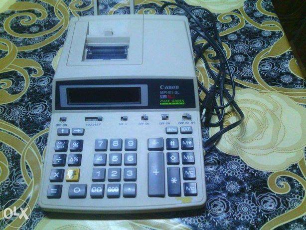 Calculator cu imprimanta 14 cifre MP1411-DL Canon