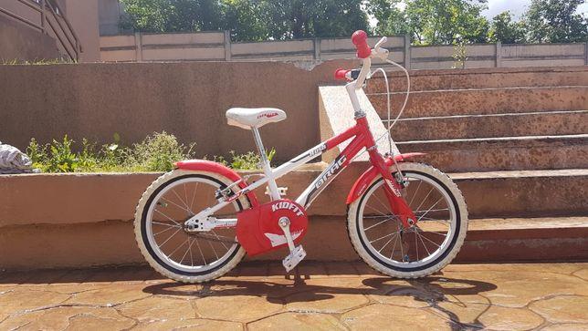 Bicicleta Copii Drag Rush 16