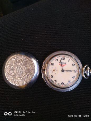 Продам Часы карманные