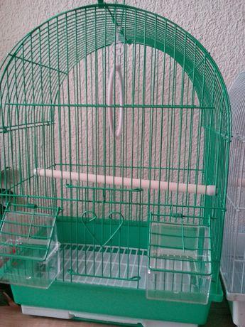 Кафез/клетка за дребни птички