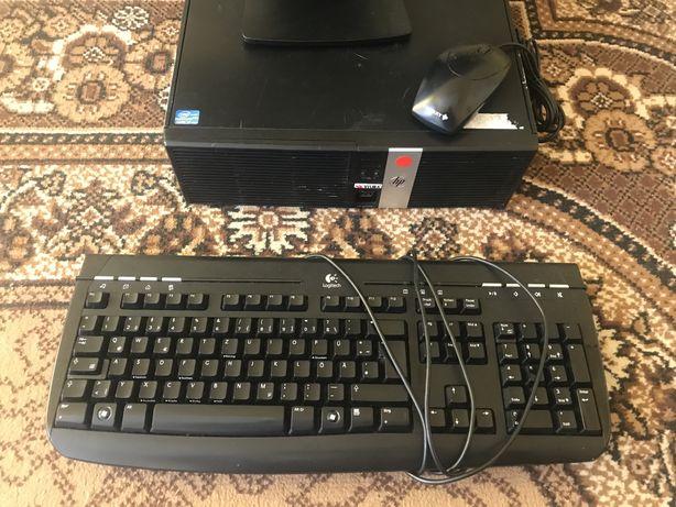 Hp Rp 5800 i5 ieftin