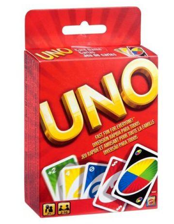 Уно настольная игра карта UNO