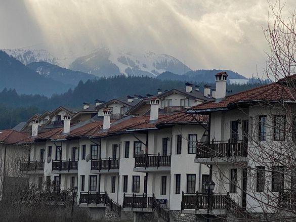 Къща в Банско за продажба