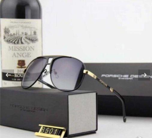 Porsche design слънчеви очила P220