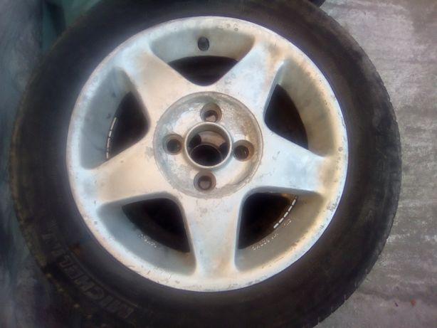 Opel astra f genti aluminiu 4x100 r 14