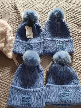 H&M нови шапки