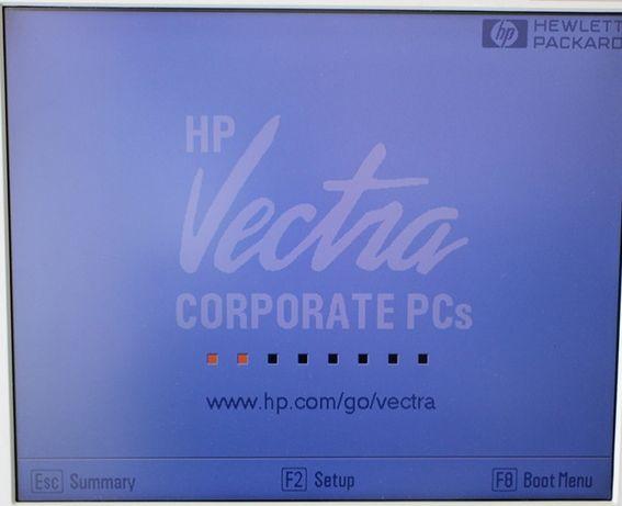 Placa baza Kit HP VECTRA VL Slot 1 +Procesor PIII+ Ram