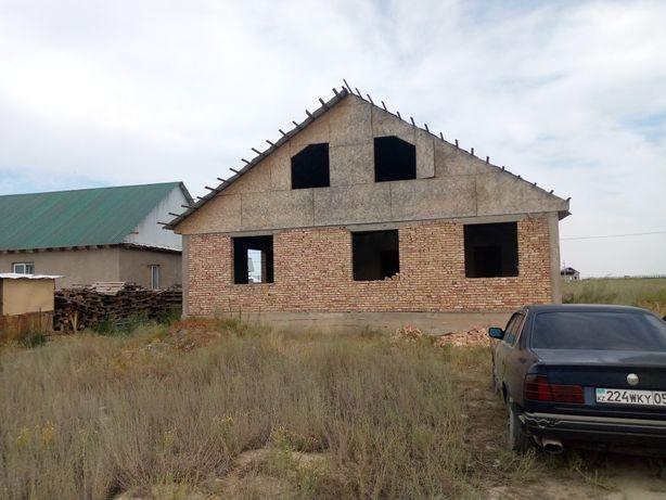 Дом в  Нурлы-Жол