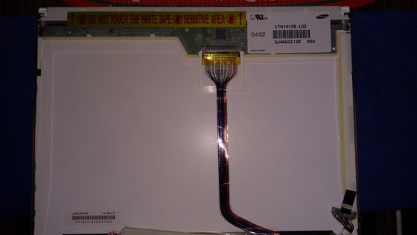 Samsung LTN141xb-l02 и Samsung LTN141XA-L01