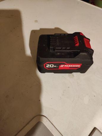 Baterie 5 ah parkside