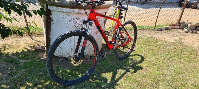 Bicicleta Syncros Scott