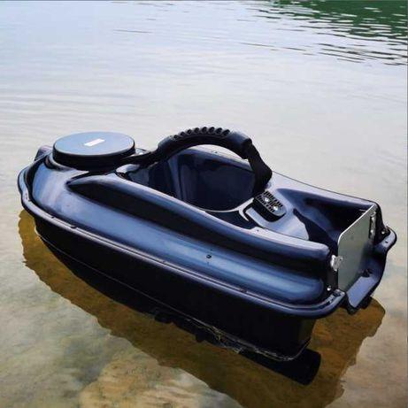 Прикормочный кораблик Boatman ACTOR 10A для рыбалки, завоза прикормки
