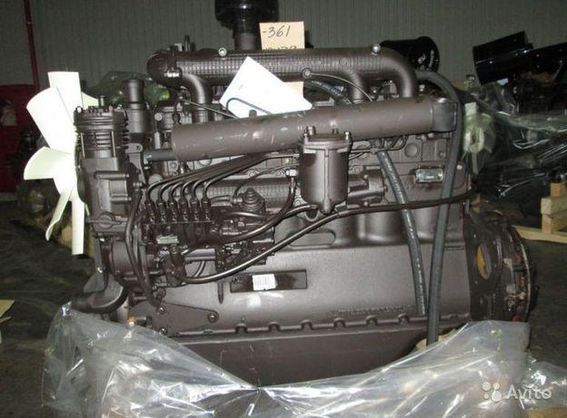 Двигателей ммз Д 260.1 мтз 1523 Новый