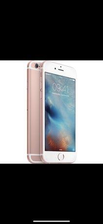 Telefon mobil Apple iPhone 6s, 16 GB, Rose Gold