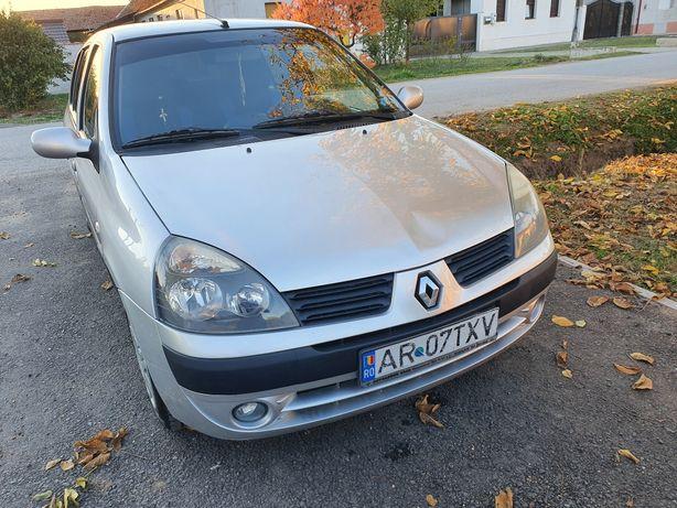 Vând Renault Symbol