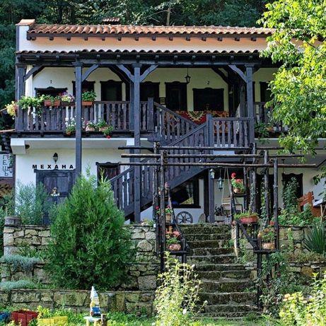 Къща за гости Милковата къща, с.Кошов, Русе