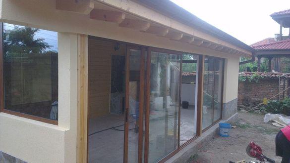 ремонт на покриви, строителство и ремонти