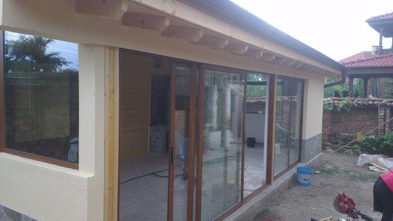 ремонт на покриви, строителство и ремонти гр. Хисаря - image 1