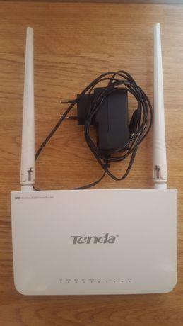 Router wireless tenda n300