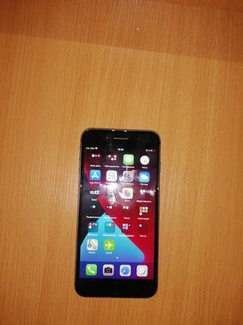 64 гб серый айфон 8 плюс