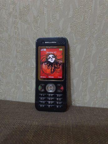 Sony Ericsson Walkman w890