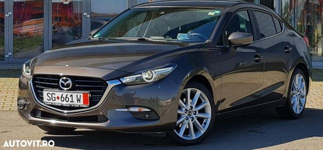 Mazda 3 Mazda 3 / Euro 6/ 2.0 Benzina / 2018/ FULL