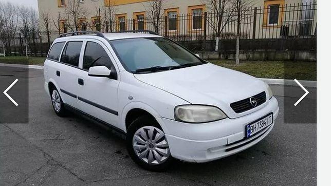 Запчасти на двигатель Opel Astra g 1.8. 16 клапанный ecotek
