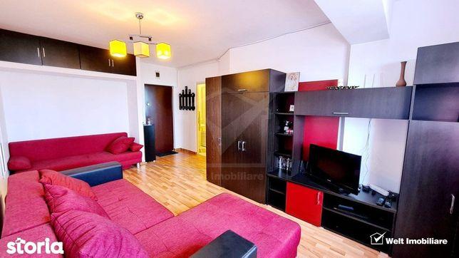 1 camera, 30 mp, etaj 2, balcon, parcare, Zorilor, Calea Turzii