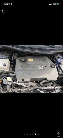 Motor Mazda 5 2.0D Rf7j Se vinde cu proba!