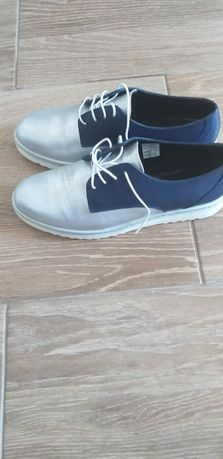 Pantofi dama piele noi