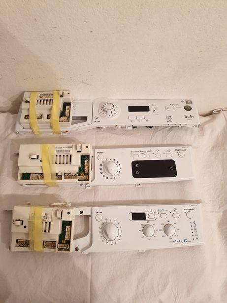 Placa Hotpoint Ariston WMF 601 , Indesit IWSNE 61253,Indesit IWD 71251