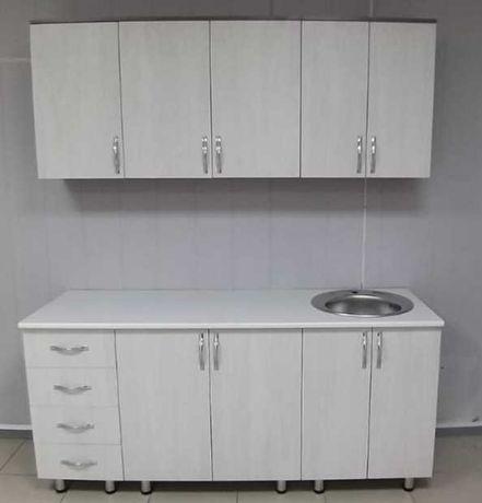 Продам кухню новая