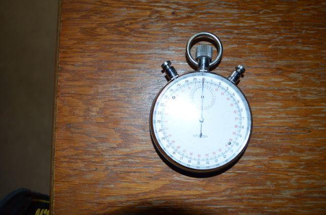 Vand cronometru Lemania