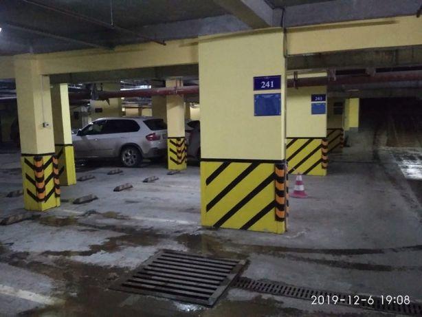 Аренда место в паркинге