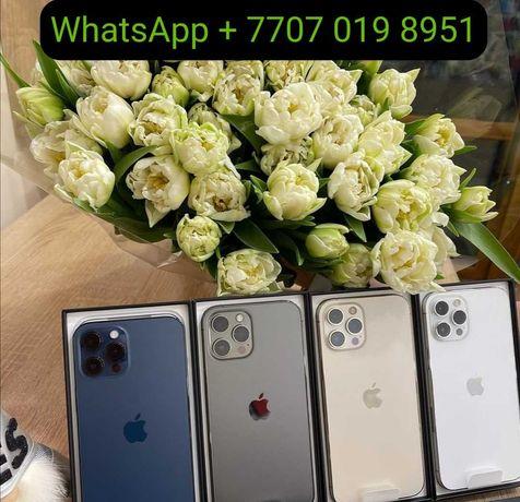 Apple iPhone 12 Pro Max 128Gb Рассрочка Айфон Гарантия на телефон