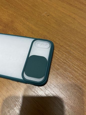 Husa camera protect Iphone
