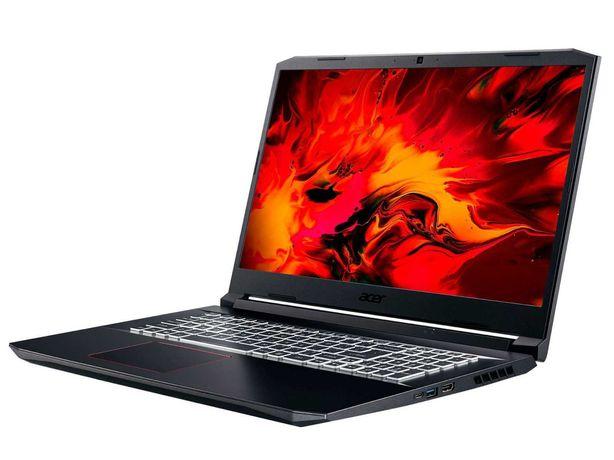 Ноутбук Acer/Core i5/10300H/8 Gb/512 Gb/GTX 1650Ti/4 Gb/17,3 ''
