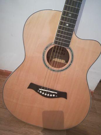 Гитара adasio новая
