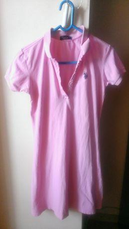 tricou polo dama ralph lauren