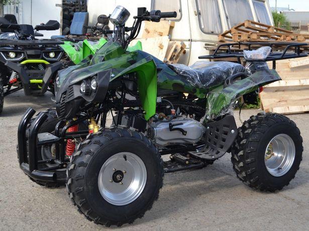 ATV Cadru Mare Robust OFFROAD Akp 250cmc Warrior (Cutie-MANUALAt