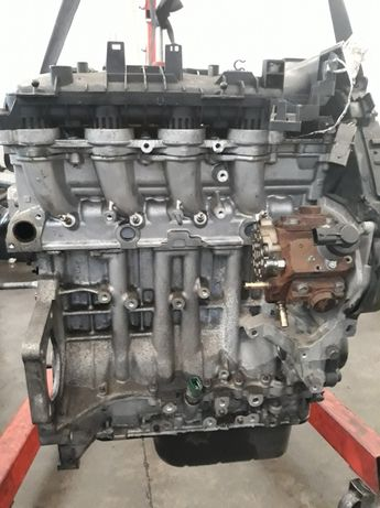 Motor 1.6 hdi 110cp 9hz 9hy