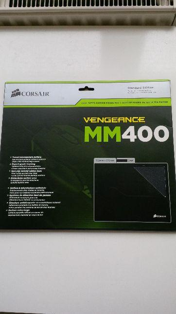 Mousepad Corsair Vengence - MM400