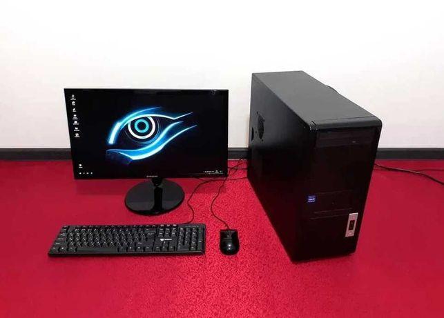 Игровой Компьютер ( скину 100 тыс. ) i5, мощный.