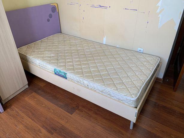 Продаем кровать