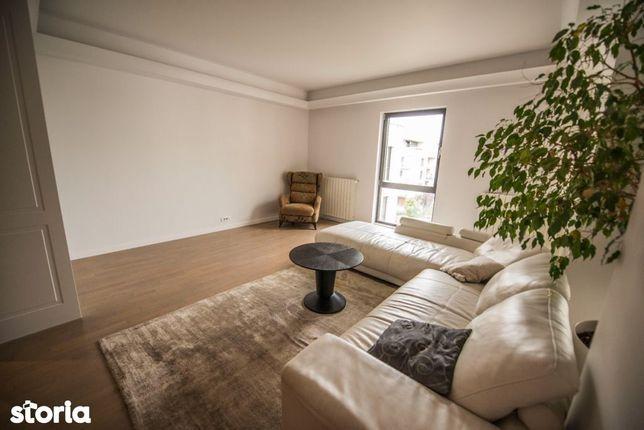 Apartament 4 camere + 2 parcari + boxa zona Baneasa / langa ambasada S