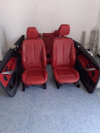 Interior piele bmw seria 4 coupe f32